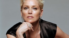 Sharon Stone Wallpaper For PC