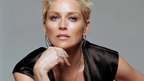 Sharon Stone wallpapers high quality
