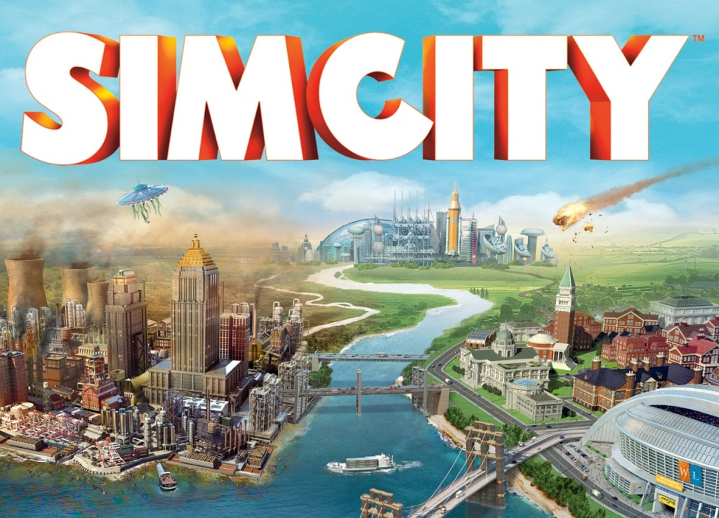 Simcity wallpapers HD