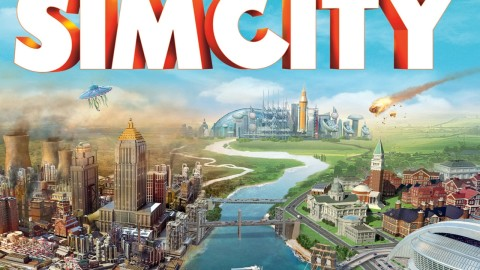 Simcity wallpapers high quality