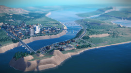 Simcity Wallpaper For PC