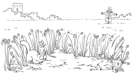 Simon's Cat Wallpaper 1080p