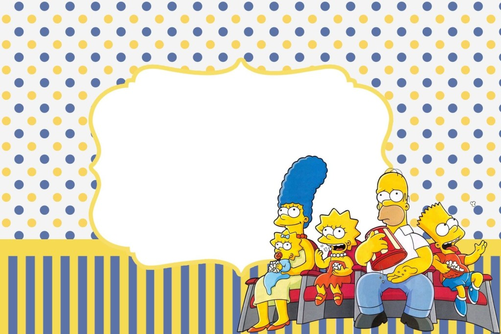 Simpson Frames wallpapers HD