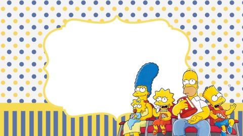 Simpson Frames wallpapers high quality
