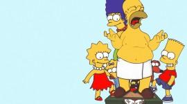 Simpson Frames Wallpaper Gallery