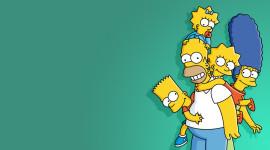 Simpson Frames Wallpaper HQ