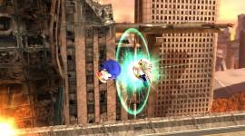 Sonic Generations Desktop Wallpaper