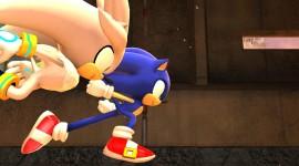 Sonic Generations Photo