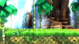 Sonic Generations Wallpaper 1080p