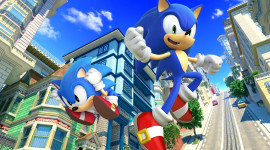 Sonic Generations Wallpaper Full HD