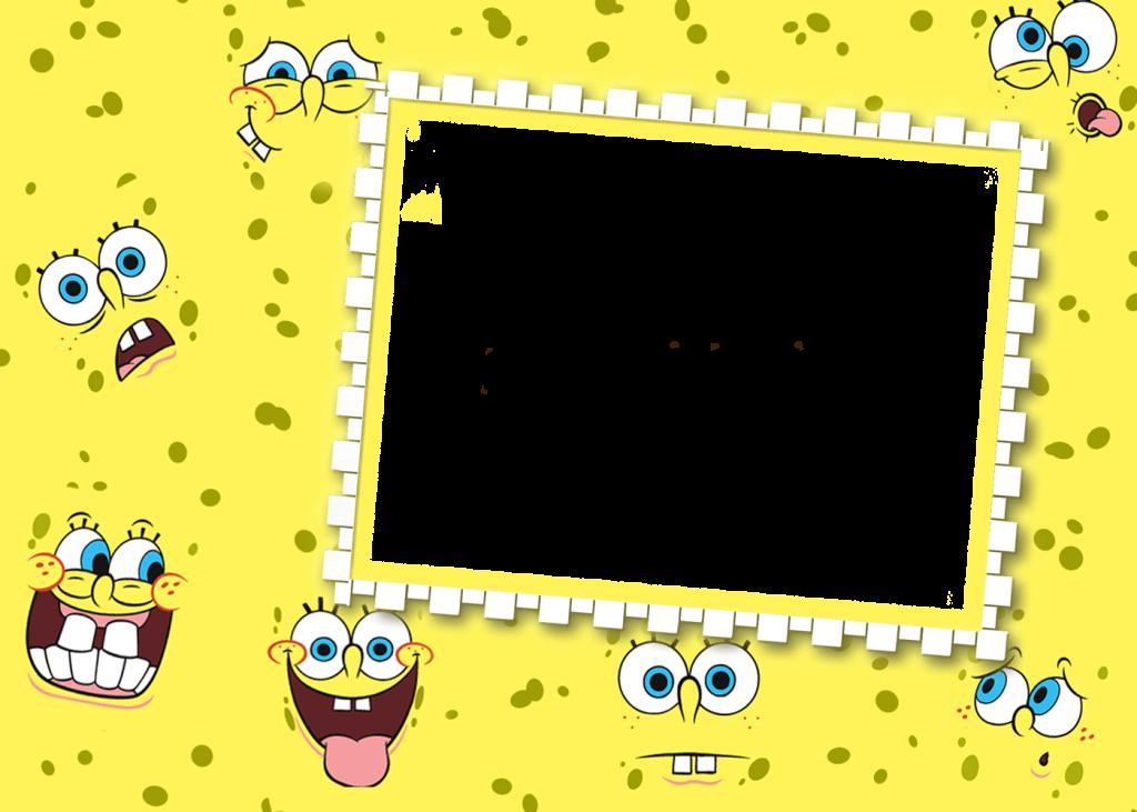 Spongebob Frame wallpapers HD