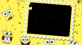 Spongebob Frame Wallpaper