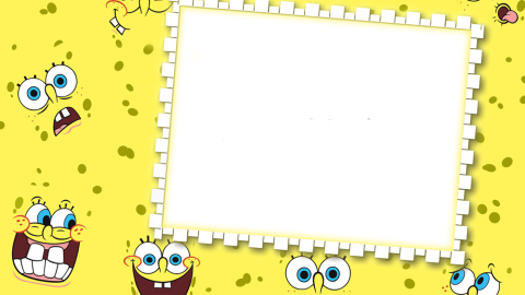 Spongebob Frame wallpapers high quality