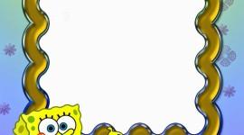 Spongebob Frame Wallpaper For Android