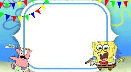 Spongebob Frame Wallpaper Free