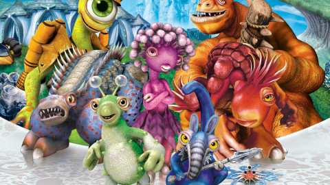 Spore wallpapers high quality