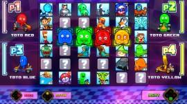 Super Indie Karts Desktop Wallpaper