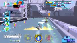 Super Indie Karts Wallpaper Full HD