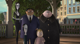 The Addams Family Photo Free