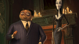 The Addams Family Wallpaper Download