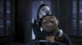 The Addams Family Wallpaper Gallery