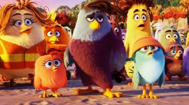 The Angry Birds Movie 2 1080p