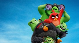 The Angry Birds Movie 2 1080p#2
