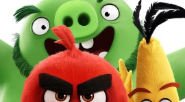 The Angry Birds Movie 2 For Android