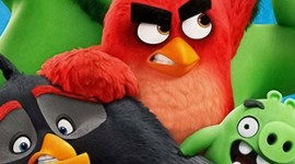 The Angry Birds Movie 2 For Mobile#1
