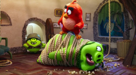 The Angry Birds Movie 2 Full HD#2
