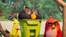 The Angry Birds Movie 2 Image#1