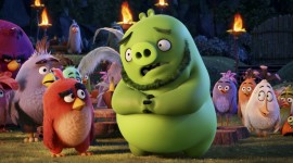 The Angry Birds Movie 2 Image#2