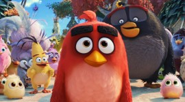 The Angry Birds Movie 2 Photo#2