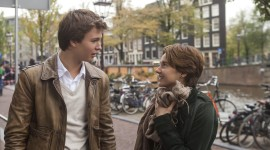 The Fault In Our Stars Photo