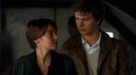 The Fault In Our Stars Photo Download
