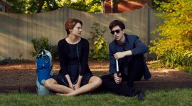 The Fault In Our Stars Picture Download