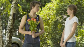 The Fault In Our Stars Wallpaper 1080p
