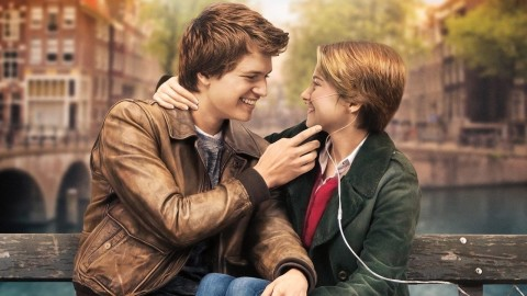 The Fault In Our Stars wallpapers high quality