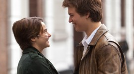 The Fault In Our Stars Wallpaper For Android