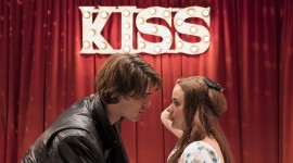 The Kissing Booth Wallpaper Free