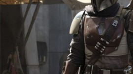 The Mandalorian Wallpaper For Android