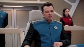 The Orville Wallpaper Download