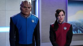 The Orville Wallpaper Download Free