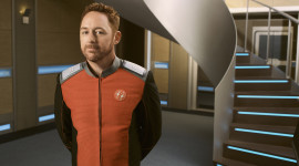 The Orville Wallpaper Free