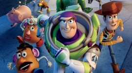 Toy Story 3 The Video Game 1080p