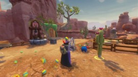 Toy Story 3 The Video Game For Desktop