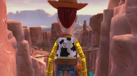 Toy Story 3 The Video Game Full HD