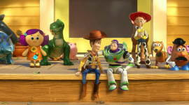 Toy Story 3 The Video Game Image