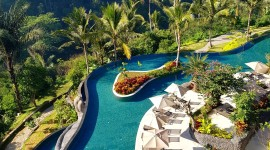 Ubud Wallpaper For IPhone Free
