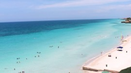 Varadero Wallpaper For IPhone